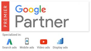SME Jump is a Premier Google Partner in Thailand
