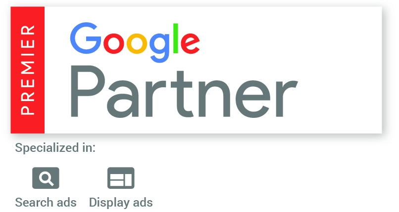 Premier Google Partner Thailand